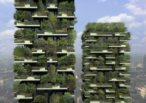 bosco verticale_wordpress